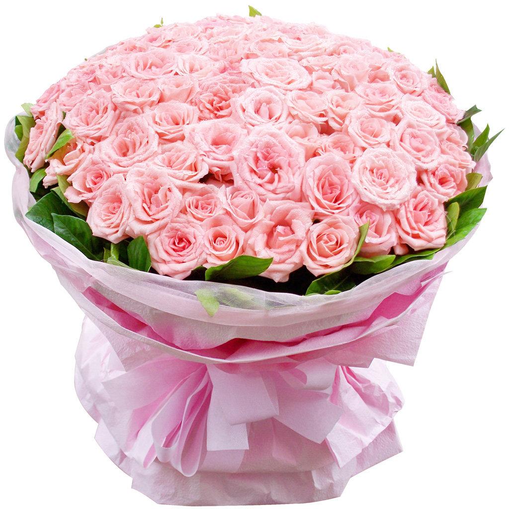 ладонь, розовые розы по краям фото букетов можете увидеть